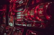 red slot machines
